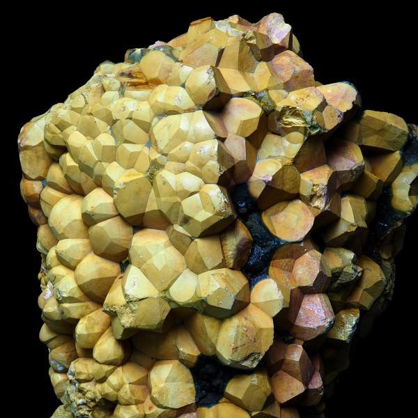 Ocean Jasper Spherulites