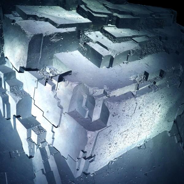 Cubic Fluorite